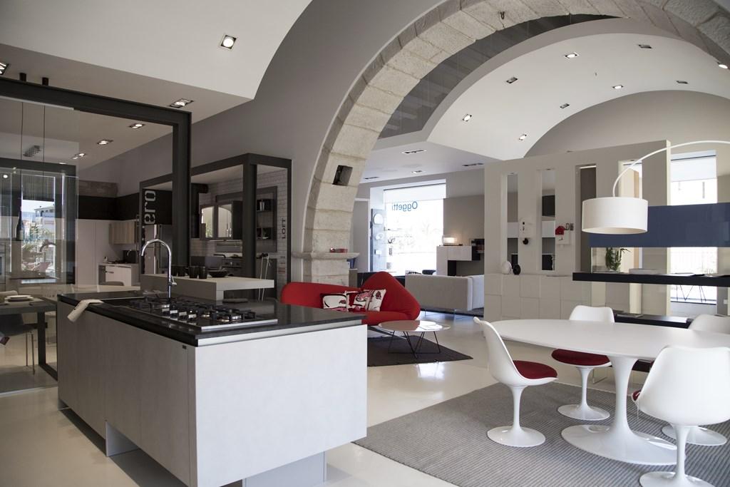 Barone arredamenti barone home design comiso for Progetto casa arredamenti