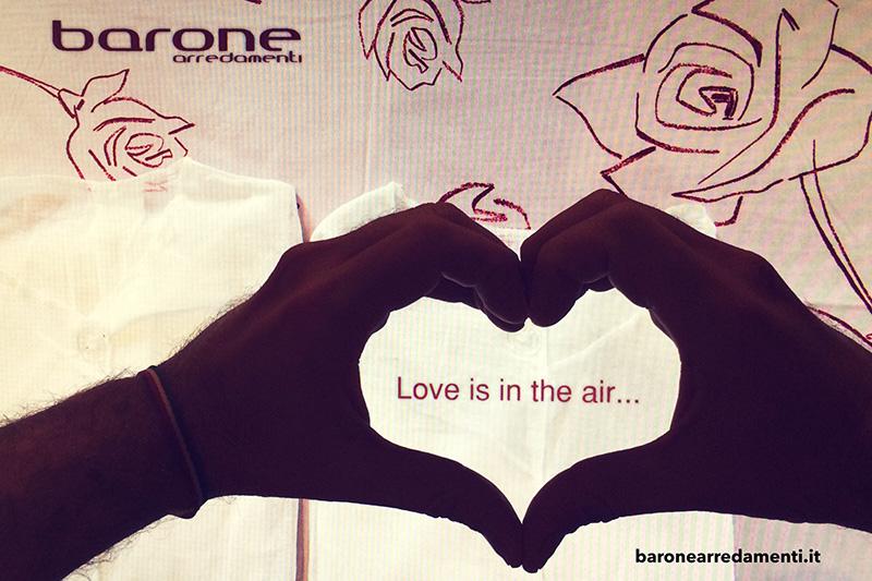 1 love Barone