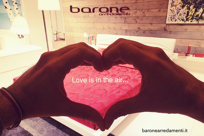 2 love Barone